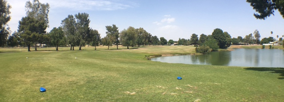 Bellair Golf Course