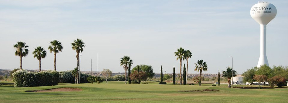 Cocopah Golf Resort