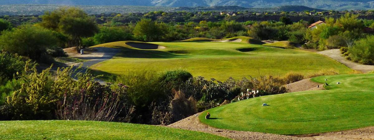 The Views Golf Club at Oro Valley Membership