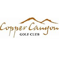 Copper Canyon Golf Club golf app