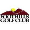 Foothills Golf Club golf app