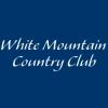 White Mountain Country Club