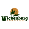 Wickenburg Country Club golf app