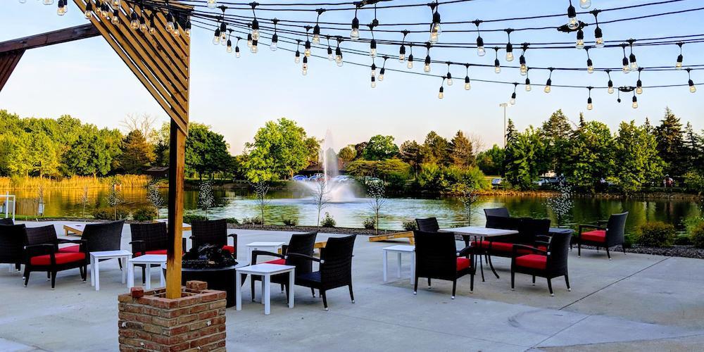 Chicago Marriott Lincolnshire Resort Unveils Final Stage of $25 Million Renovation