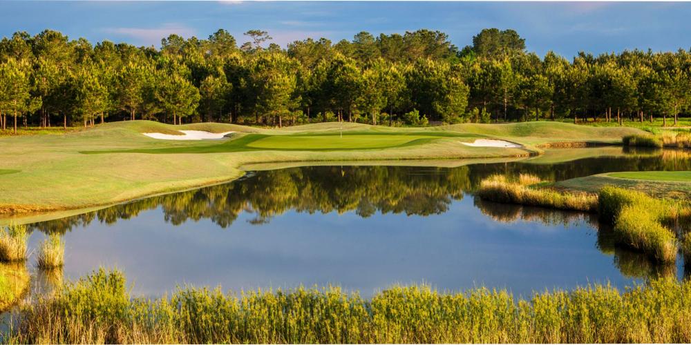 Distinctive Destination: Brunswick Plantation Resort and Golf