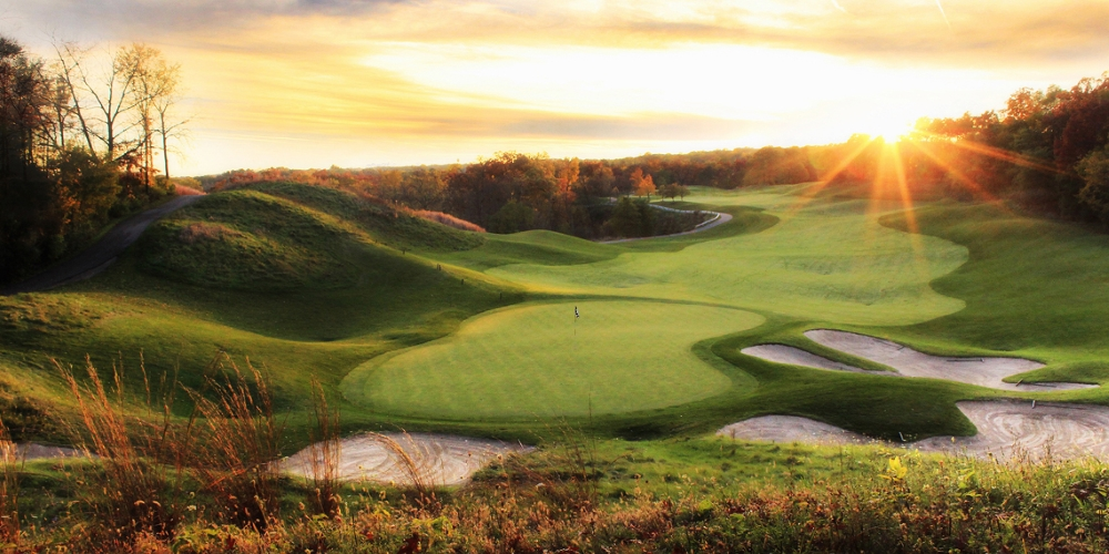 Golf Packages at Geneva National Golf Club & Resort