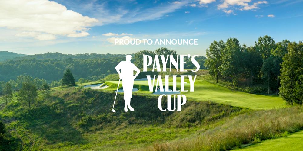 Big Cedar Announces Payne's Valley Cup on Sept 22, 2020