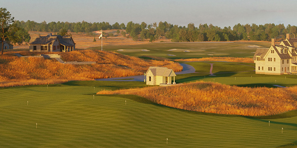 The Drumlin Putting Course Coming to Erin Hills in 2019