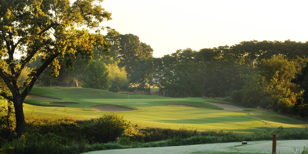 Featured Wisconsin Golf Course