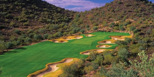 Arizona Golf Packages w/Phoenix Scottsdale Golf