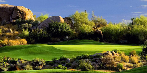Featured Arizona Golf Packager
