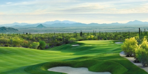 Pinnacle Golf Vacations